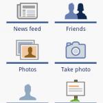 Installez le client Facebook du Motorola Milestone (Droid) sur votre terminal Android