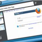 Firefox pour mobile en décembre