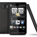 Le HTC Dragon aurait les mêmes caractéristiques que le HTC HD2 version Android ?