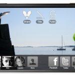 Qik annonce le support de la résolution du Motorola Milestone (720×480)