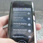 Vidéo – Prise en main du Sciphone N21 sous Android