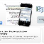 Développer vos applications android et iphone sur la même plateforme eclipse avec flexycore