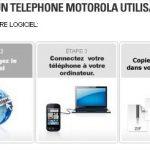 Motorola Dext – Mise à jour du firmware en 1.1.36 disponible