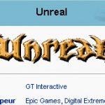 Le moteur 3D Unreal engine annoncé sur android au CES 2010 ?
