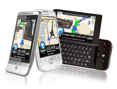 ndrive-android-france