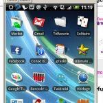 Contrôler son Android Phone depuis son ordinateur avec AndroidScreencast