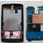 Le smartphone Android Xperia X10 de Sony Ericsson mis à nu