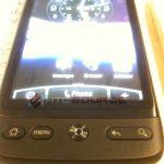 HTC Bravo – Nouvelles photos et une date de sortie UK
