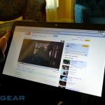 Tablette Vega de ICD annoncé au CES 2010 – Prise en main