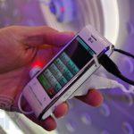 LG GT540 – Premières images du prochain Android de LG au CES 2010