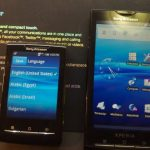 Sony Ericsson Robyn – le mini Android phone en photo