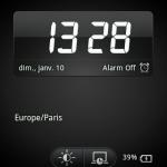 HTC Hero – Le Fimware non officiel Android 2.1 basé sur le HTC Espresso