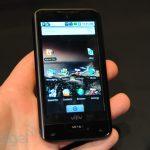 Viliv P3 – Des photos et une vidéo du PMP sous Android