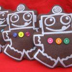 Gingerbread – Le nom de code d'Android après Froyo