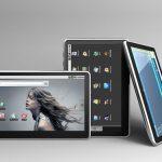 RAmos W7- RAmos confirme que la tablette tactile aura Android Market