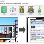 Google Goggles – Google annonce la traduction du texte sur les photos