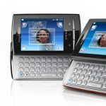 Le Sony Ericsson Xperia X10 Mini Pro sous Android en photos
