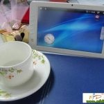 Shanzhai propose une tablette tactile 7 pouces sous Android