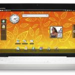 Compaq Airlife 100 – Un Netbook HP sous Android