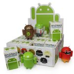 Figurines Android – Dyzplastic annonce un réassort imminent