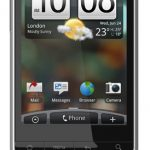 HTC Legend l'annonce officielle