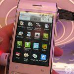 LG GT540 – Photos et date de sortie