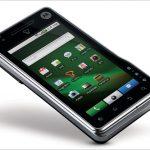 Motorola Motoroi – Prise en main en vidéo