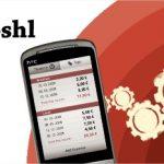 Toshl – Une application pour faire le suivi de vos dépenses quotidiennes