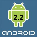Android 2.2 Froyo – Disponible en version beta