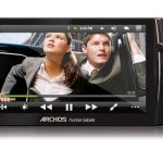 ARCHOS 7 et ARCHOS 8 Home Tablet officielles