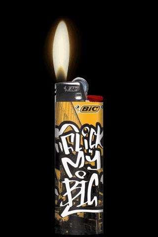 Зажигалка png 5