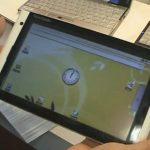 BYD Alice – Une tablette de 9 pouces au CeBIT 2010