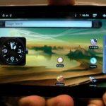 Hott MD500 – Tablette tactile 4.8 pouces à moins de 100 dollars
