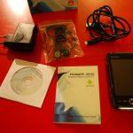 Huawei U8230 – Test de la partie matérielle