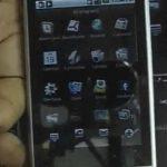 I-Mobile 8500 – Le HTC Hero Thailandais ?
