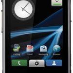 Motorola I1 – Premier terminal Android Push to Talk