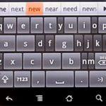 ThickButtons – Un système de clavier virtuel malin