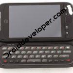 HTC Magic – Des infos sur la nouvelle version avec clavier