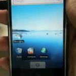 TUTO – Comment installer Android sur un iPhone 2G