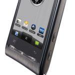 LG Optimus – Le LG GT540 a un nom