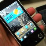 LG LU2300 – Officialisé par LG UK