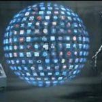 Motorola Milestone – Les nouvelles pubs US du Droid