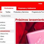 Nexus One en approche chez Vodafone Espagne
