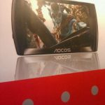 Archos 5 Internet Tablet – Un clone chinois
