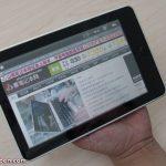 Un clone d'iPad sous Android
