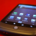 Nexus One – Le Google Phone chez SFR le 13 mai