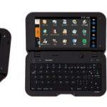 Sharp IS01 – La version développeur du smartook disponible au Japon