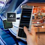 La technologie NFC disponible sur les téléphones Android fin 2010