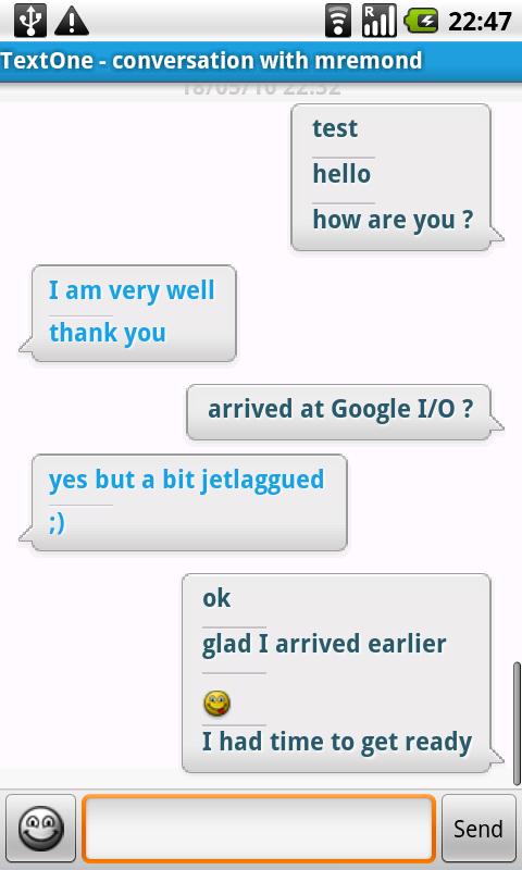 rencontres sms gratuit