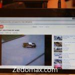 Adobe – Un prototype de tablette tactile Android mutlitouch gérant le flash [vidéo]